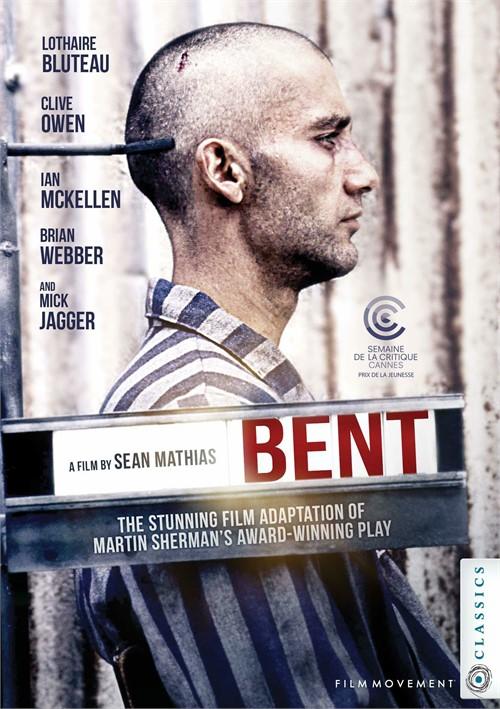 Bent Boxcover