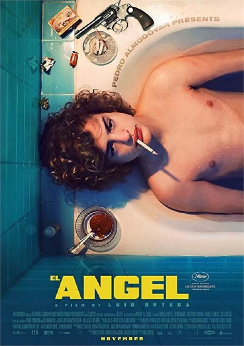 El Angel Boxcover