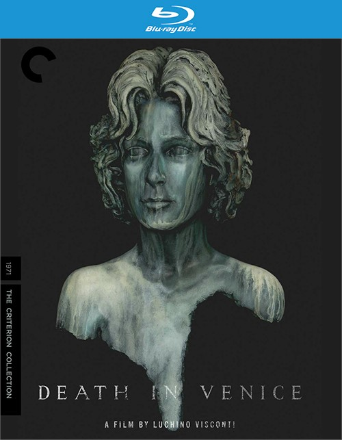 Death in Venice Boxcover