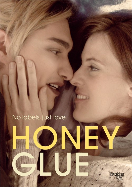 Honeyglue Boxcover