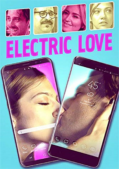 Electric Love Boxcover