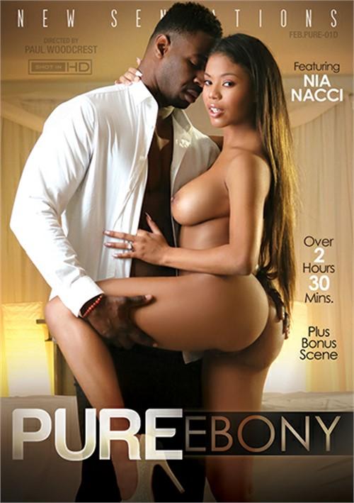 Pure Ebony image