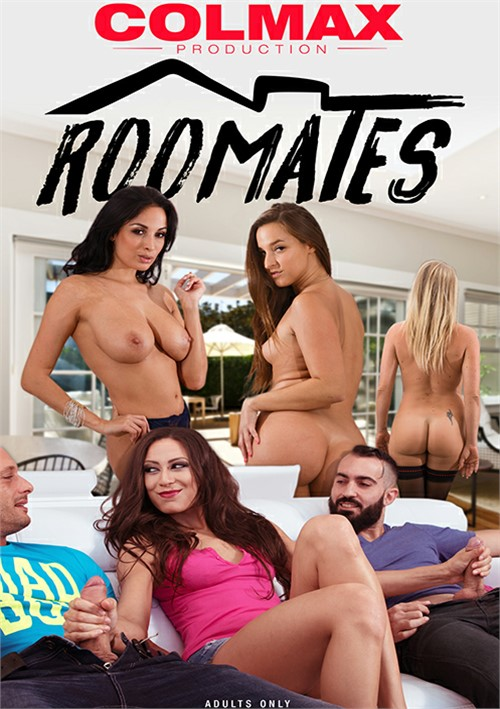Roomates Boxcover