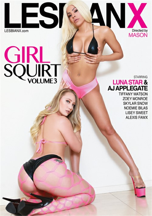 Girl Squirt Vol. 3 image
