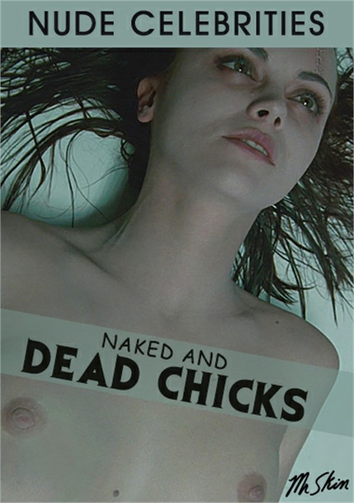 Naked and Dead Chicks Boxcover