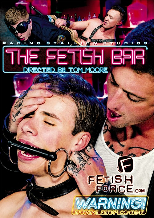 Fetish Bar, The