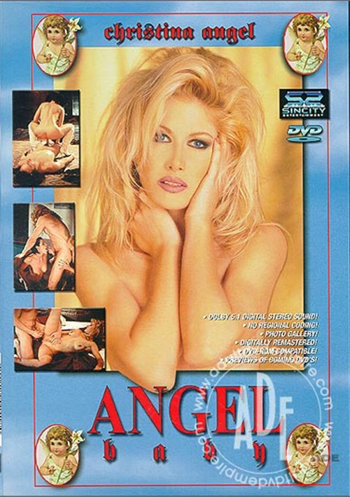 Angel Baby Boxcover