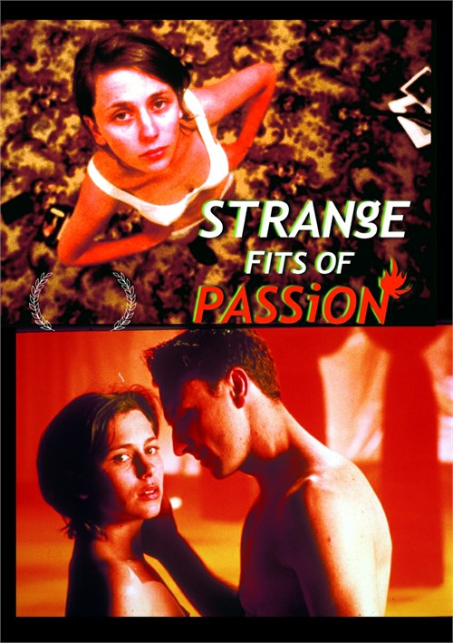 Strange Fits of Passion Boxcover
