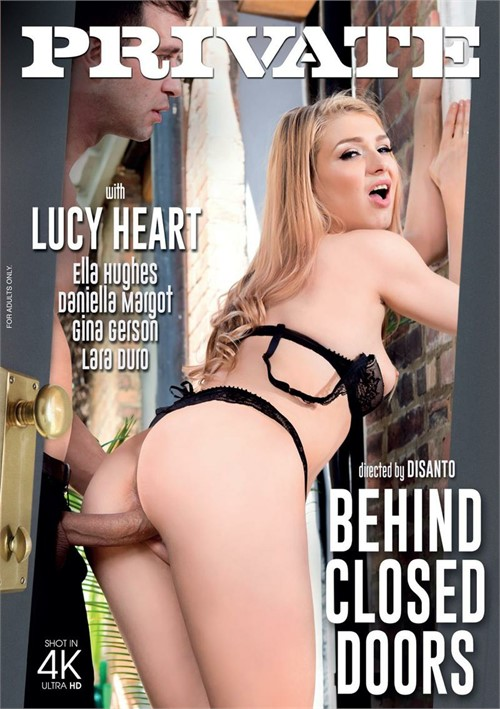 Behind Closed Doors Boxcover