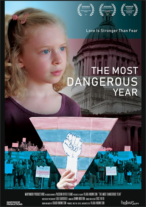 Most Dangerous Year, The