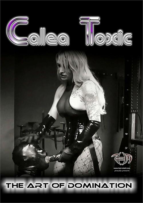 Callea Toxic Boxcover