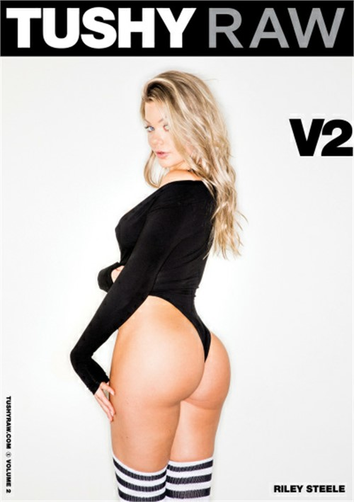 Tushy Raw V2 image