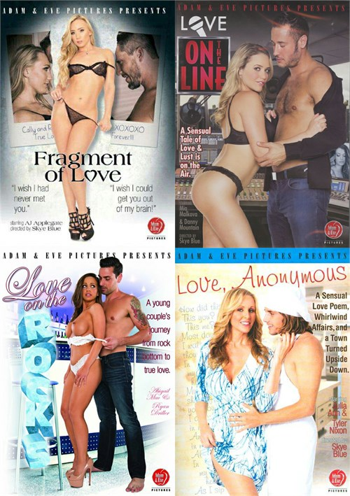 Love, The 4-Pack Image