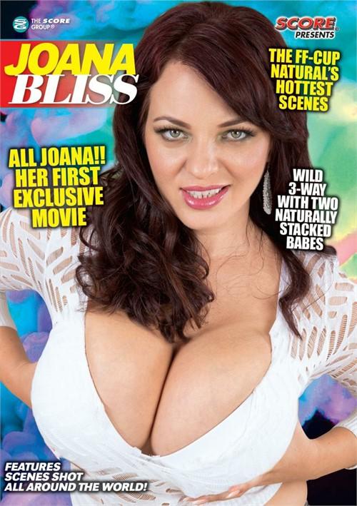 Joanna Bliss Boxcover