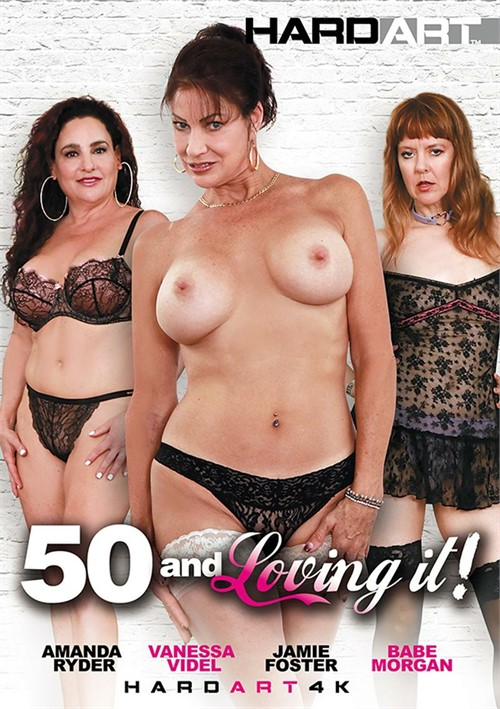 50 And Loving It! Image