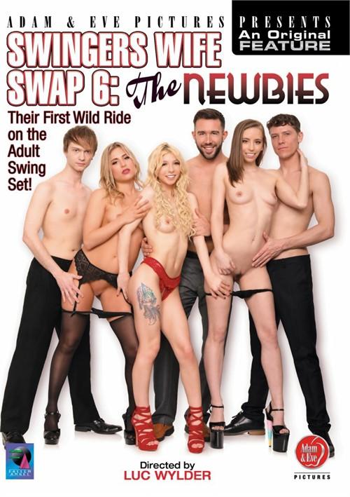 Swingers Wife Swap 6: The Newbies Image