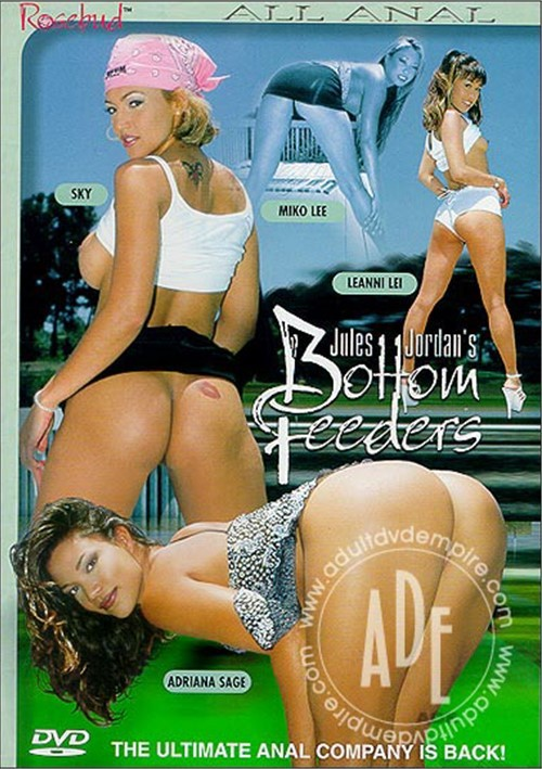 Bottom Feeders Boxcover