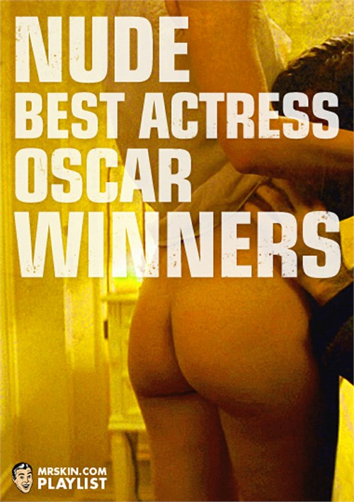 Nude Best Actress Oscar Winners Boxcover