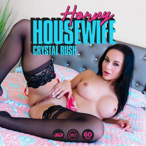 Horny Housewife coming soon from Lethal Hardcore VR