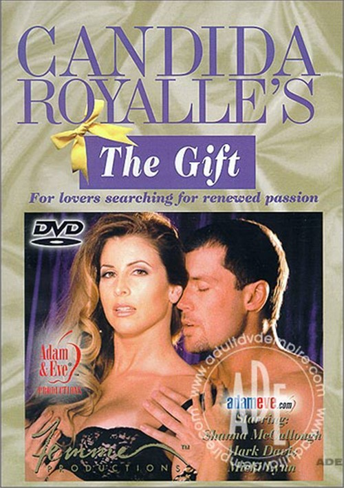 Candida Royalle's The Gift image
