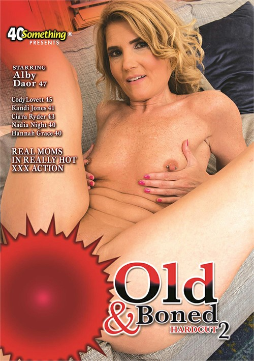 Old & Boned Hardcut 2 image