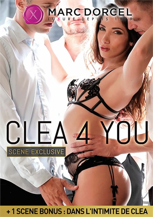 Clea 4 You Boxcover