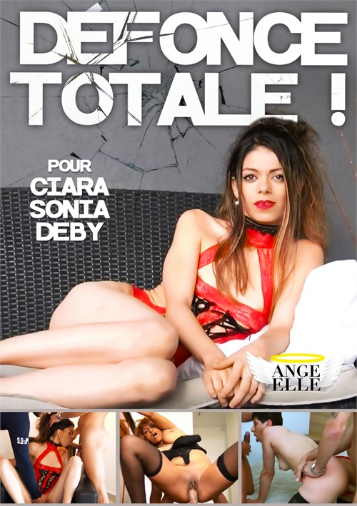Defonce Totale! Boxcover