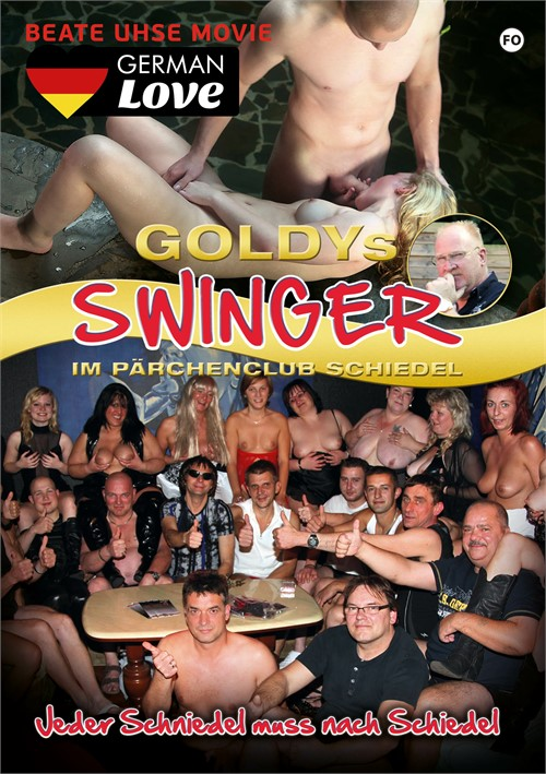 Goldys German Swingers at Swingerclub Schiedel Boxcover