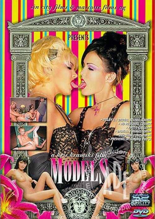 Models Boxcover