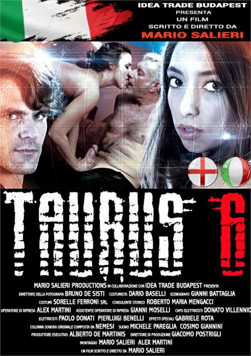 Taurus 6 Boxcover
