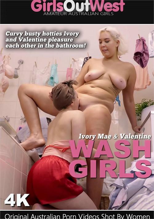 Wash Girls Boxcover