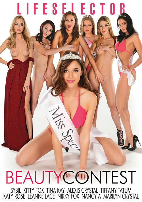 Beauty Contest Boxcover