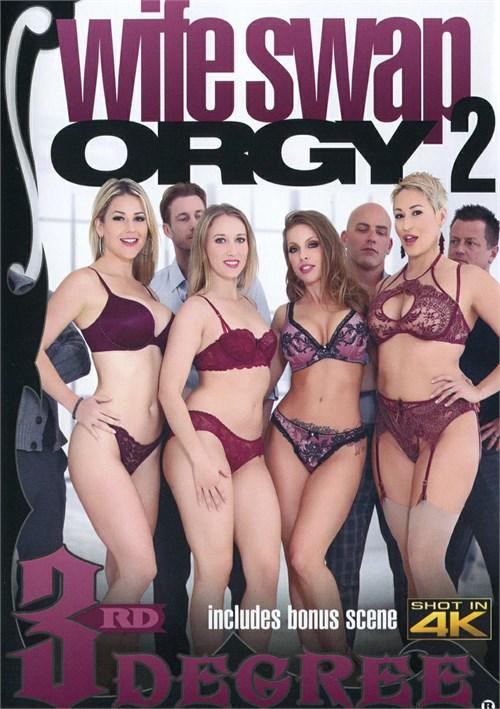 Wife Swap Orgy 2 image