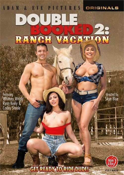 Double Booked 2: Ranch Vacation Image