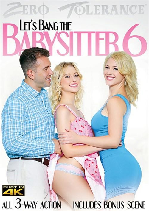 Let's Bang The Babysitter 6 image