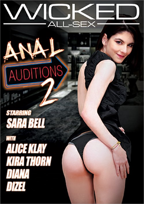 Anal Auditions 2 Image