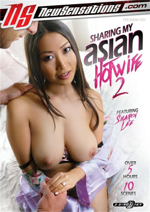 Sharing My Asian Hotwife 2 image
