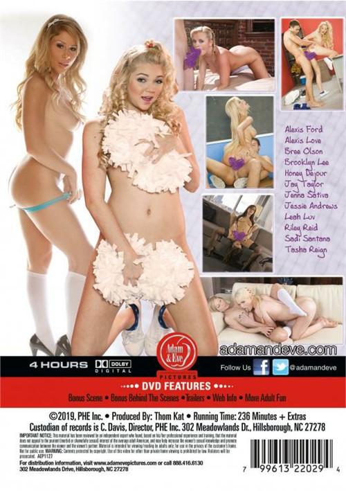 Bangin Blondies On Demand Dvd Empire 1
