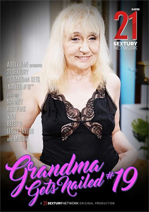 Grandma Gets Nailed #19 image