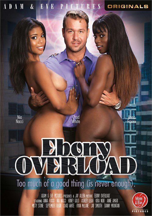 Ebony Overload Image