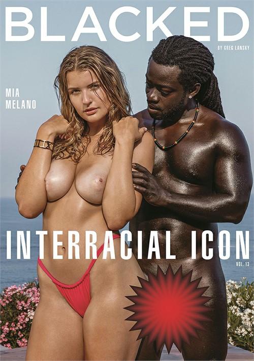 Interracial Icon Vol. 13 image