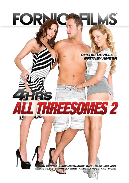 All Threesomes 2 Image