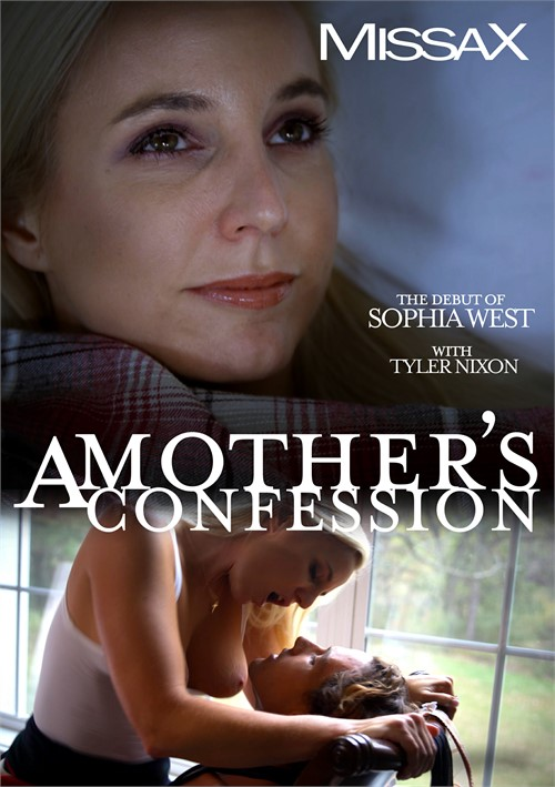 Mother's Confession, A Boxcover