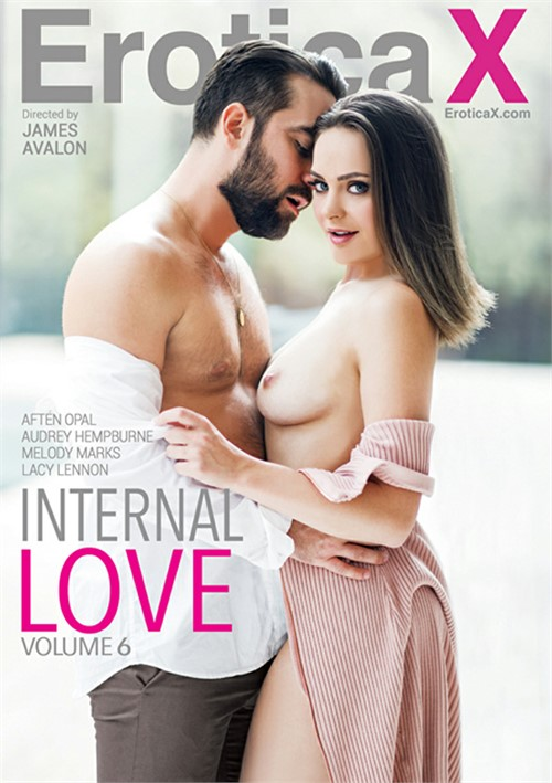 Internal Love Vol. 6 image