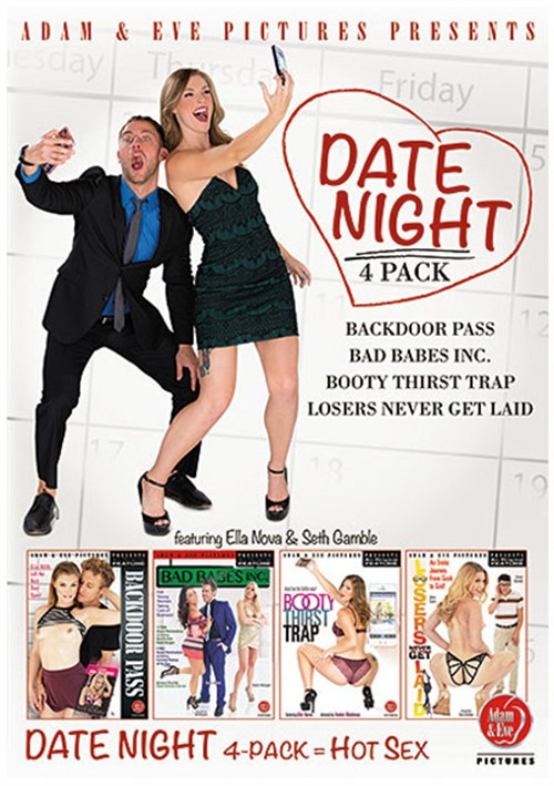 Date Night 4 Pack Image
