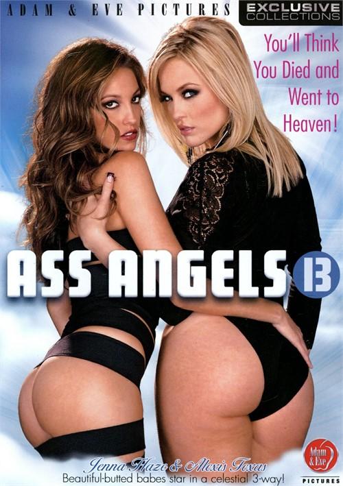 Ass Angels 13 Image