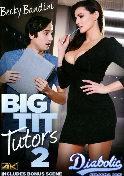 Big Tit Tutors 2 image