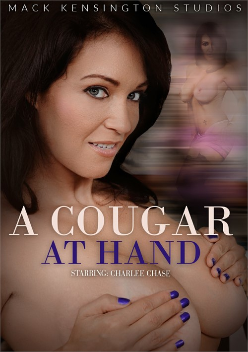 A Cougar at Hand Boxcover
