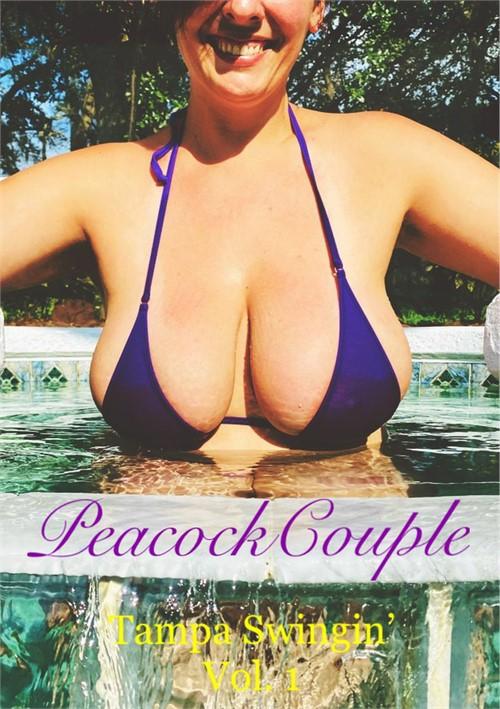 Tampa Swingin' Vol. 1 Boxcover