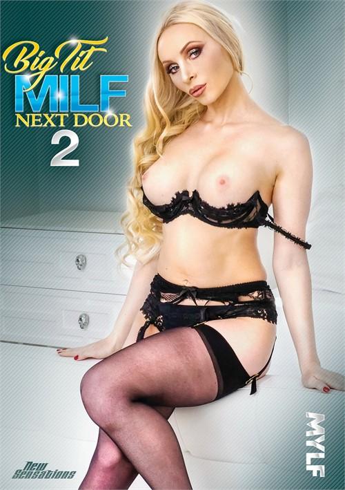 Big Tit MILF Next Door 2 image